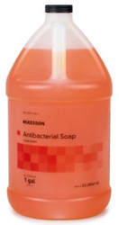 McKesson Antibacterial Soap Liquid