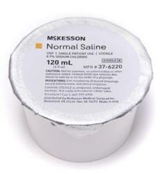 McKesson Irrigation Solution - Sodium Chloride