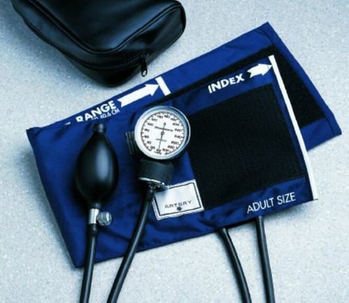 McKesson Blood Pressure Monitor