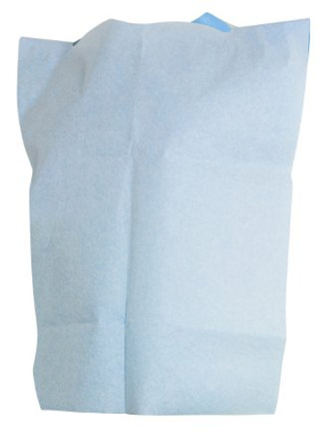 McKesson Tie Closure Bib