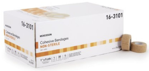 McKesson Cohesive Bandage - NonSterile