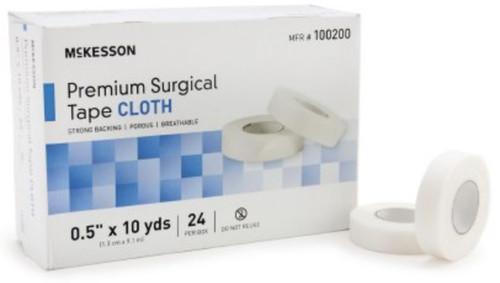 McKesson Medical Tape - Cloth