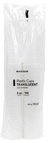 McKesson Drinking Cups