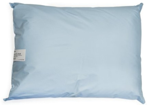 McKesson Bed Pillow - Vinyl Cover