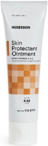 McKesson Skin Protectant Ointment - Unscented