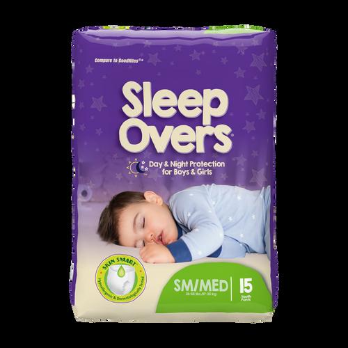 Sleepovers by cuties