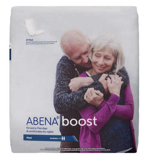 Abena Boost Booster Pads