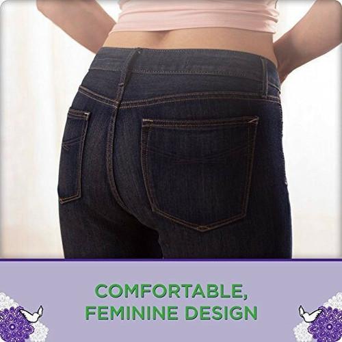 Always Discreet Pull-Up Underwear for Women, Maximum