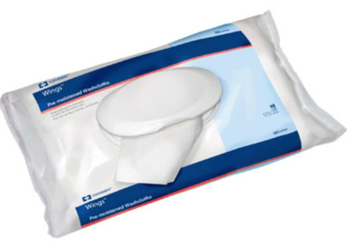 Cardinal Curity Personal Wipe, Scented