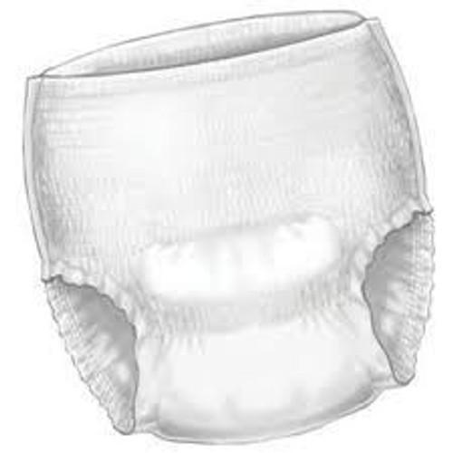 Cardinal Health simplicity extra protective underwear