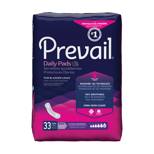 Prevail Pads, Ultimate