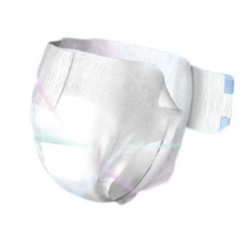Prevail AIR Stretchable Briefs with Tabs, Maximum Plus