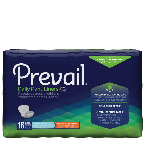 Prevail Pant Liner