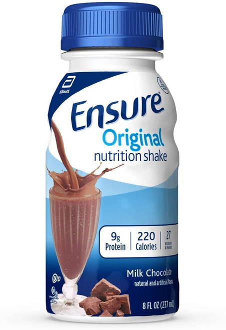 Ensure Original Nutritional Shake