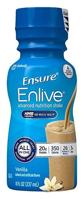 Ensure Enlive Nutritional Shake