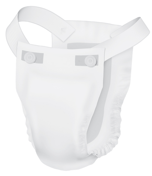 Prevail Belted Shields, Extra