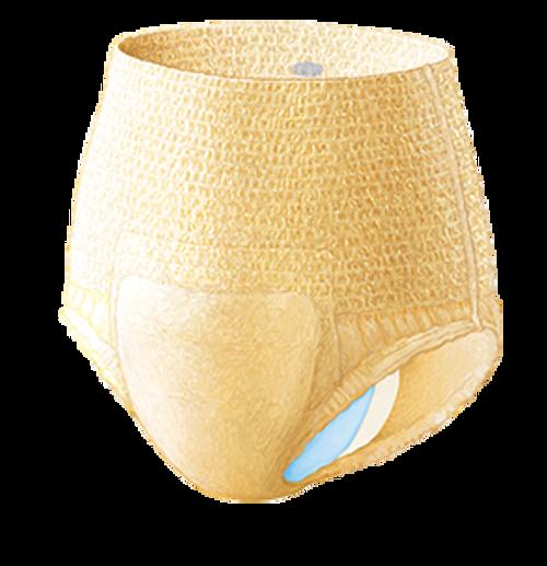 Depend Night Defense Pull-Up Underwear for Women, Overnight