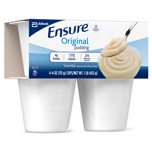 ensure vanilla