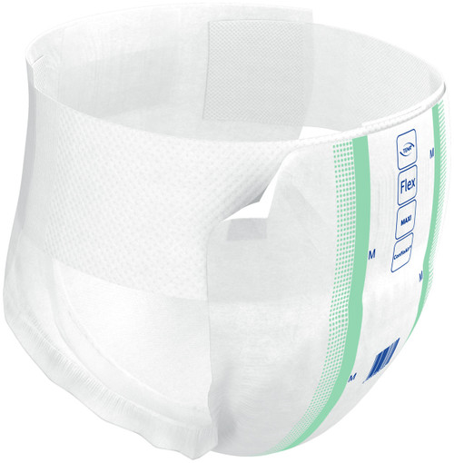 TENA ProSkin Flex Maxi Brief, Maximum Absorbency