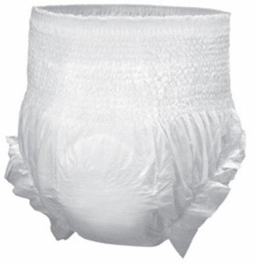 McKesson Super Plus Pull-Up Underwear, Moderate