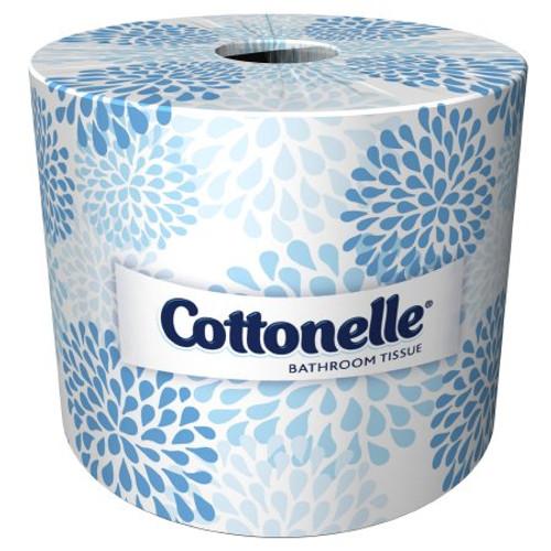 Cottonelle Premium Toilet Paper