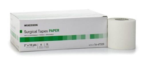 McKesson Medical Paper Tape