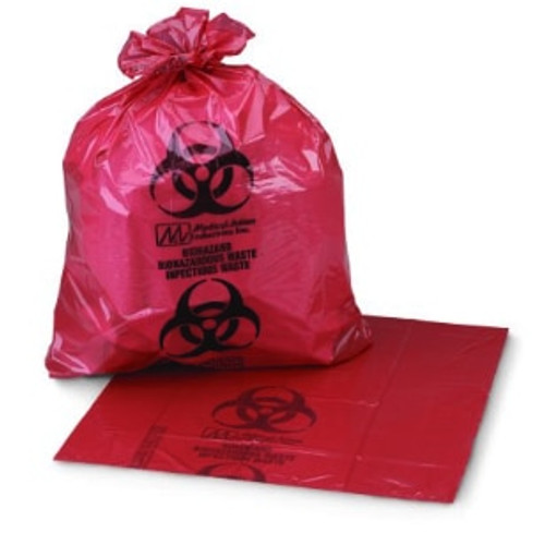 McKesson Infectious Waste Bag