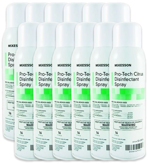 McKesson Pro-Tech Surface Disinfectant