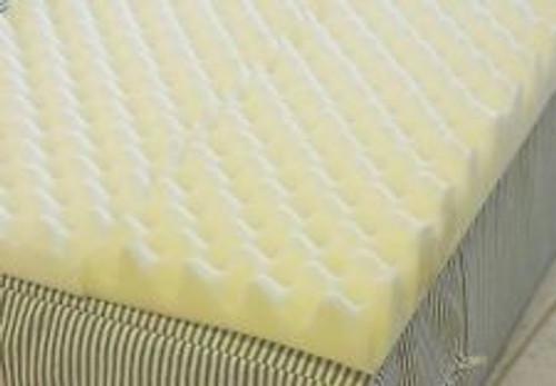 Egg Crate Foam Mattress Topper