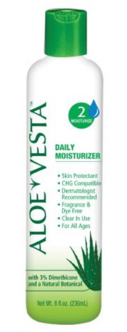 Aloe Vesta Daily Moisturizer