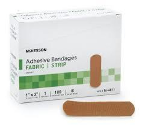 McKesson Fabric Adhesive Strip