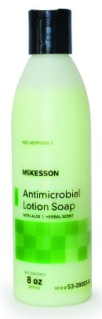 McKesson Antimicrobial Soap Lotion