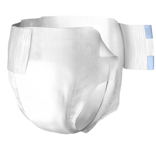 Prevail AIR Overnight Stretchable Briefs with Tabs