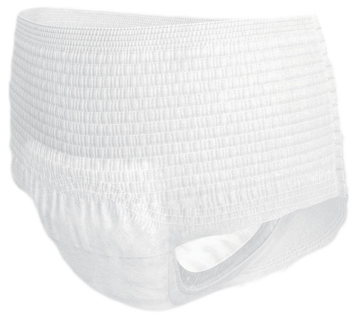 TENA Classic Protective Incontinence Underwear, Moderate Absorbency