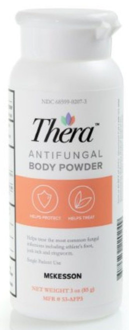 Thera Antifungal Body Powder