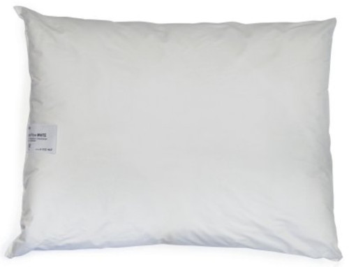 McKesson Bed Pillow, Vinyl Cover