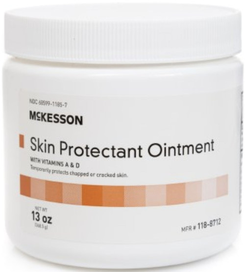McKesson Skin Protectant Ointment
