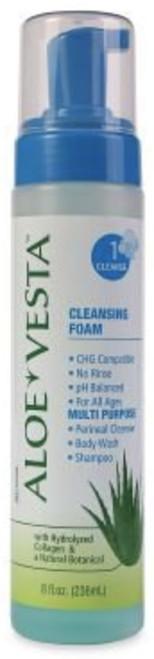 Aloe Vesta Perineal Wash, Foam