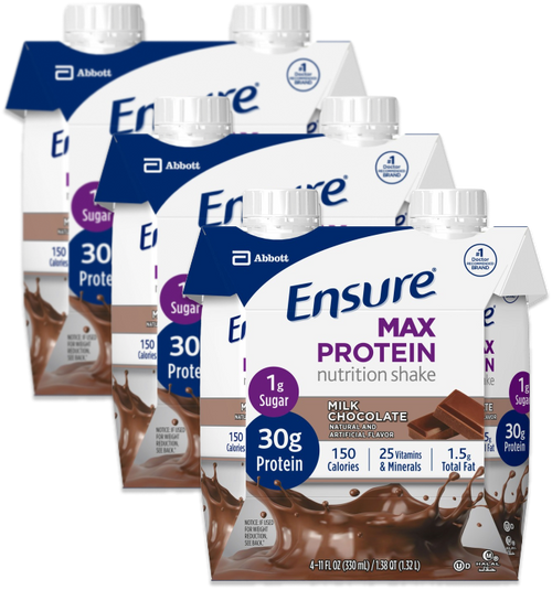 Ensure Max Protein, Nutritional Shake