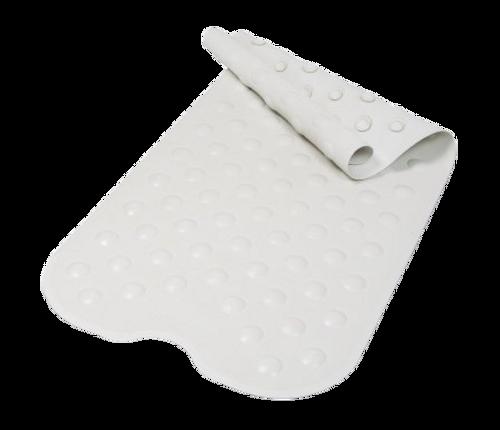 McKesson Rubber Bath Mat