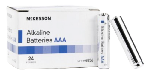 McKesson Alkaline AAA Cell Battery