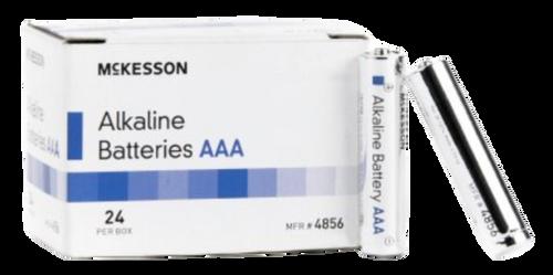 McKesson Alkaline AAA Cell Battery