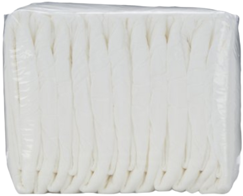 Simplicity Adult Diapers with Tabs, Moderate