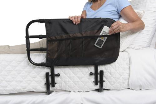 EZ Adjust Half Bedside Rail