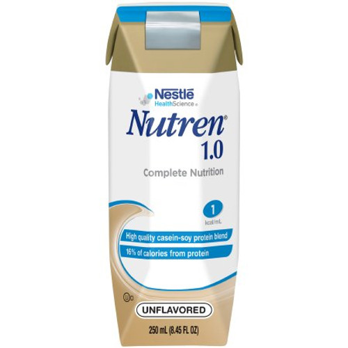 Nutren 1.0 Tube Feeding Formula, Carton