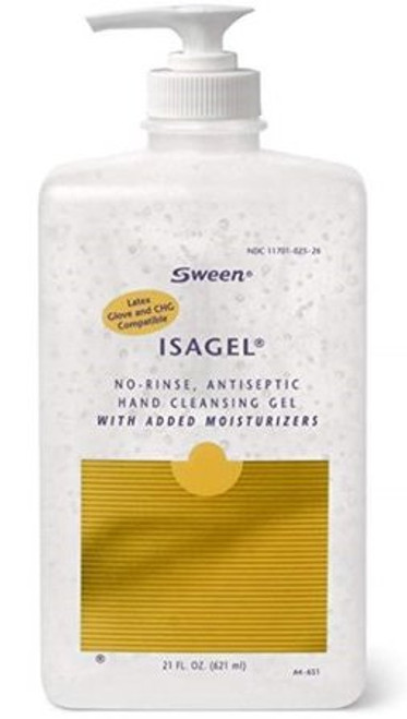 Isagel Hand Sanitizer
