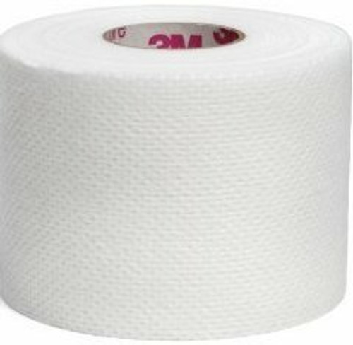 3M Medipore Water Resistant Cloth Medical Tape