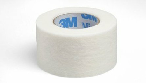 3M Micropore Skin Friendly Paper Medical Tape
