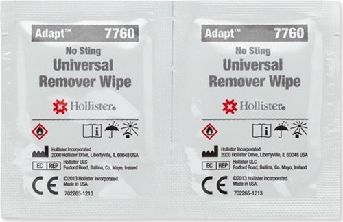 Adapt Adhesive and Barrier Remover