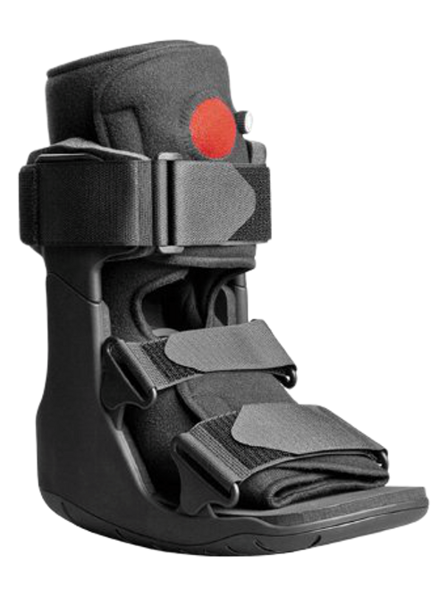 XcelTrax Air Ankle Walker Boot